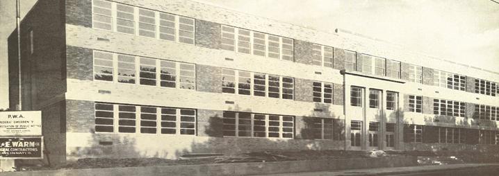 Covington School
