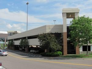 Kenwood Town Center