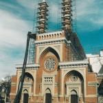 Historical Renovations Portfolio Categories Jdl Warm
