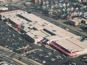 Surrey Square Mall